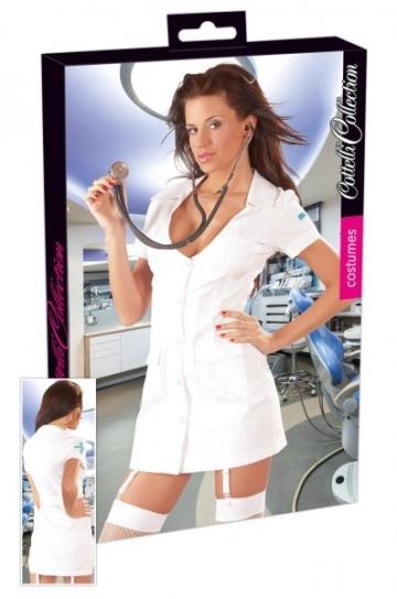 Real Doll Krankenschwester Set